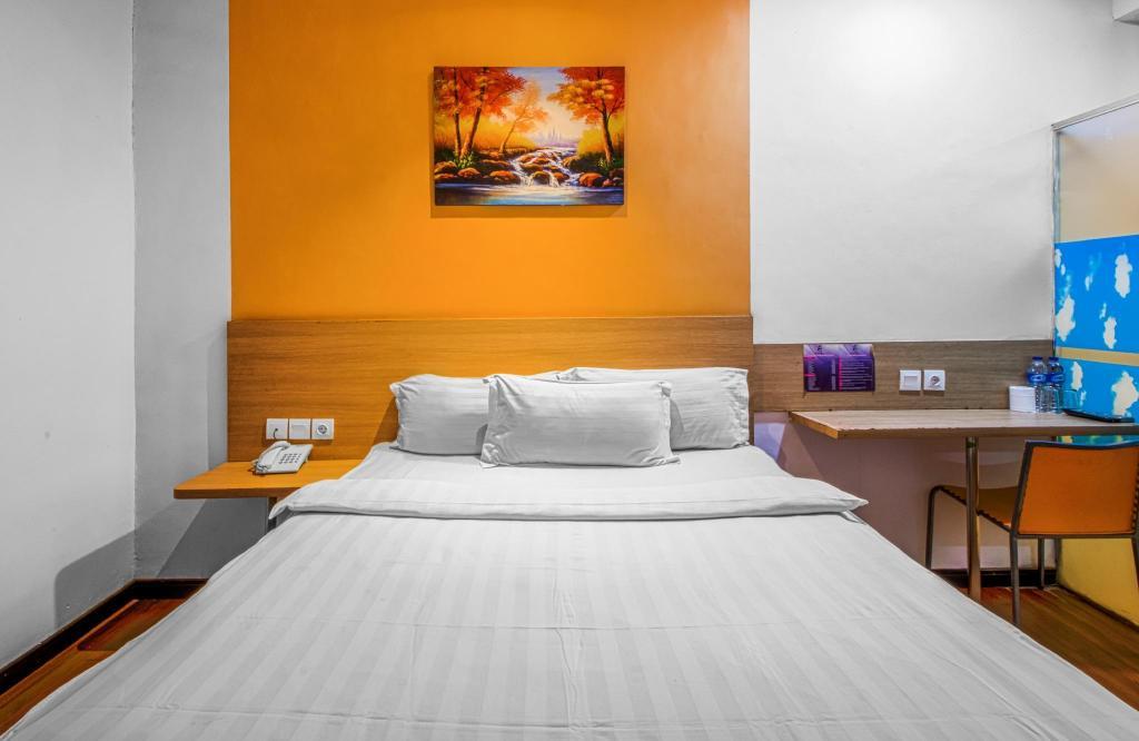 Suba Hotel In Jakarta Room Deals Photos Reviews