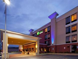 Holiday Inn Express Rochester - Greece