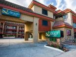 Quality Inn Near Downey Studios Downey