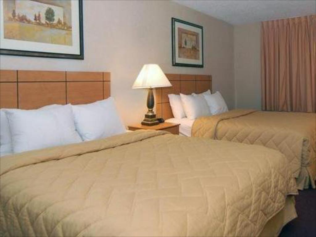 Ver todas as 30 fotos Comfort Inn North (Comfort Inn North Joliet)