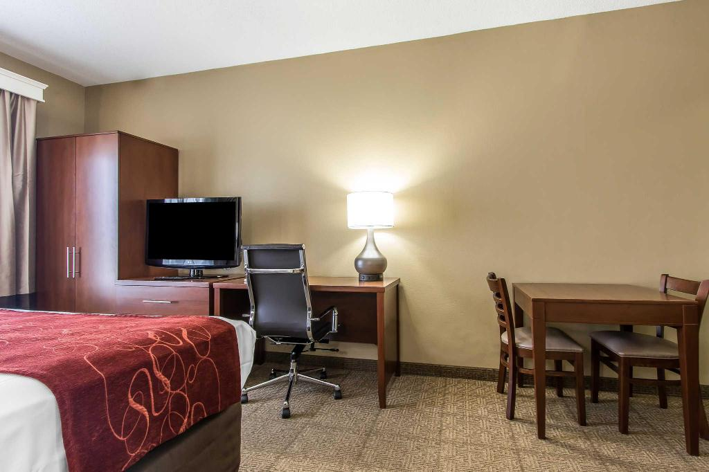 Ver todas as 30 fotos Comfort Suites (Comfort Suites Effingham)