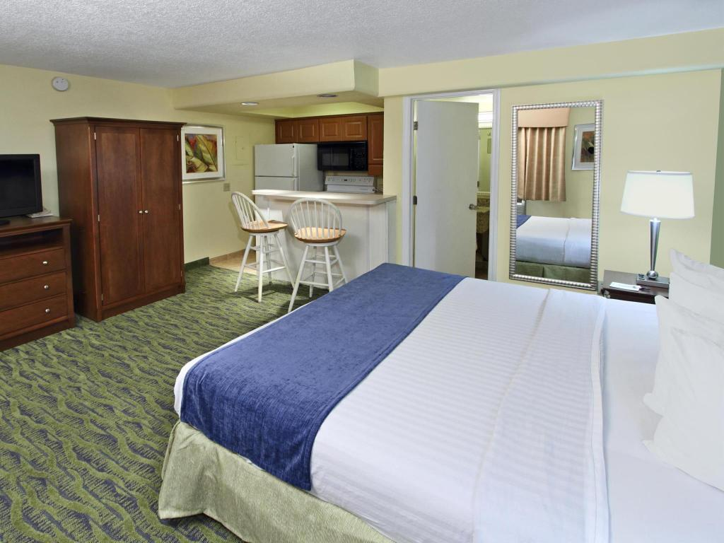 Ver todas as 49 fotos Best Western Cocoa Beach Hotel and Suites
