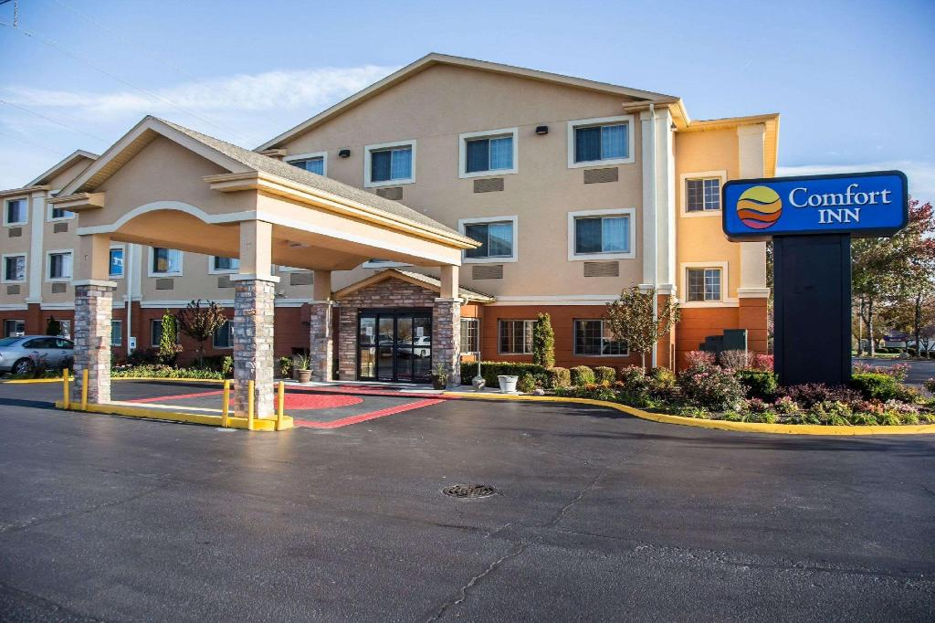 Comfort Inn North (Comfort Inn North Joliet)