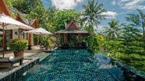 Ayara Hilltops 4BR Luxury Seaview Villa at Surin