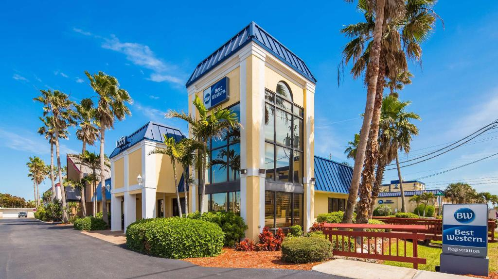 Best Western Cocoa Beach Hotel And