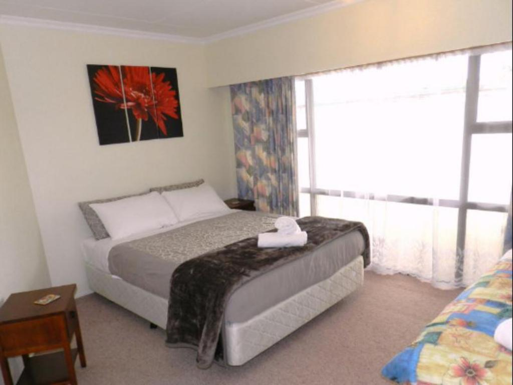 One Bedroom Apartment - Guestroom Jandals 101