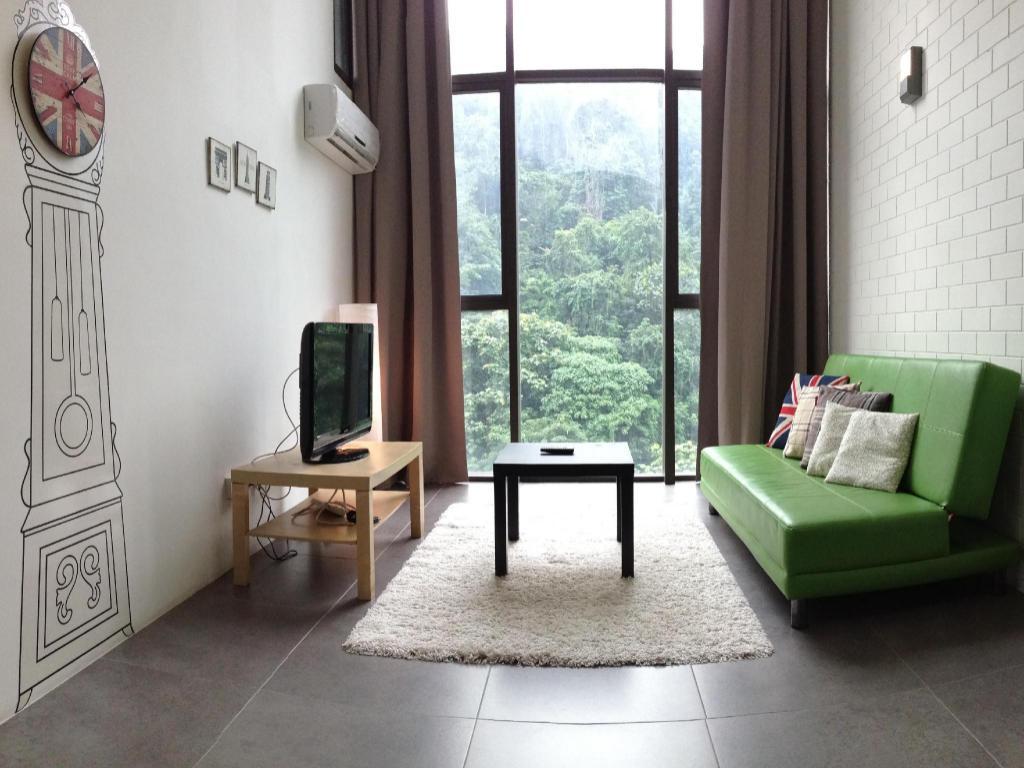 Best Price On Studio And Duplex Loft Suite   Empire Damansara In Kuala Lumpur   Reviews