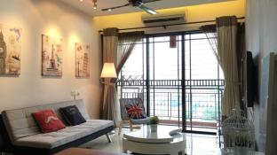 Luxury Stay @ 3 Bedrooms Condo Kota Damansara