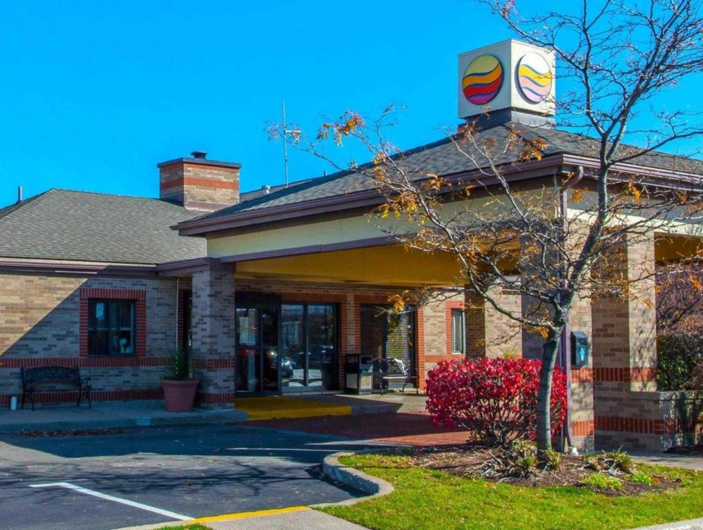 Comfort Inn and Suites Erie