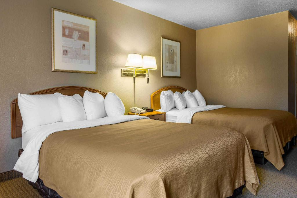See all 26 photos Quality Inn and Suites Johnstown