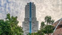 Patong Tower BEST LOCATION, walk  EVERYWHERE 1003