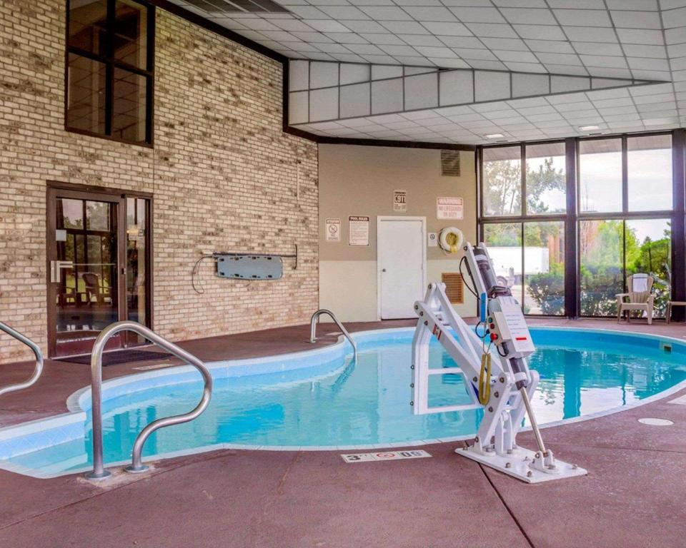 More about Comfort Inn Maumee - Perrysburgh Area