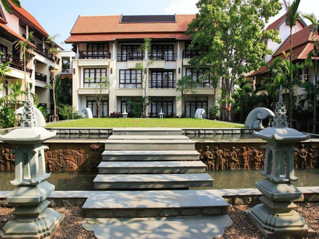 More about Bodhi Serene Chiang Mai Hotel