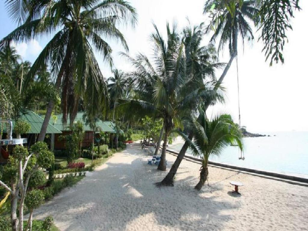 strand Haad Tian Beach Resort