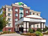 Holiday Inn Express Hotel & Suites Birmingham - Inverness 280