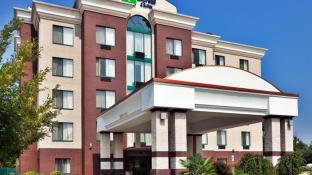 Holiday Inn Express Hotel Suites Birmingham Inverness 280