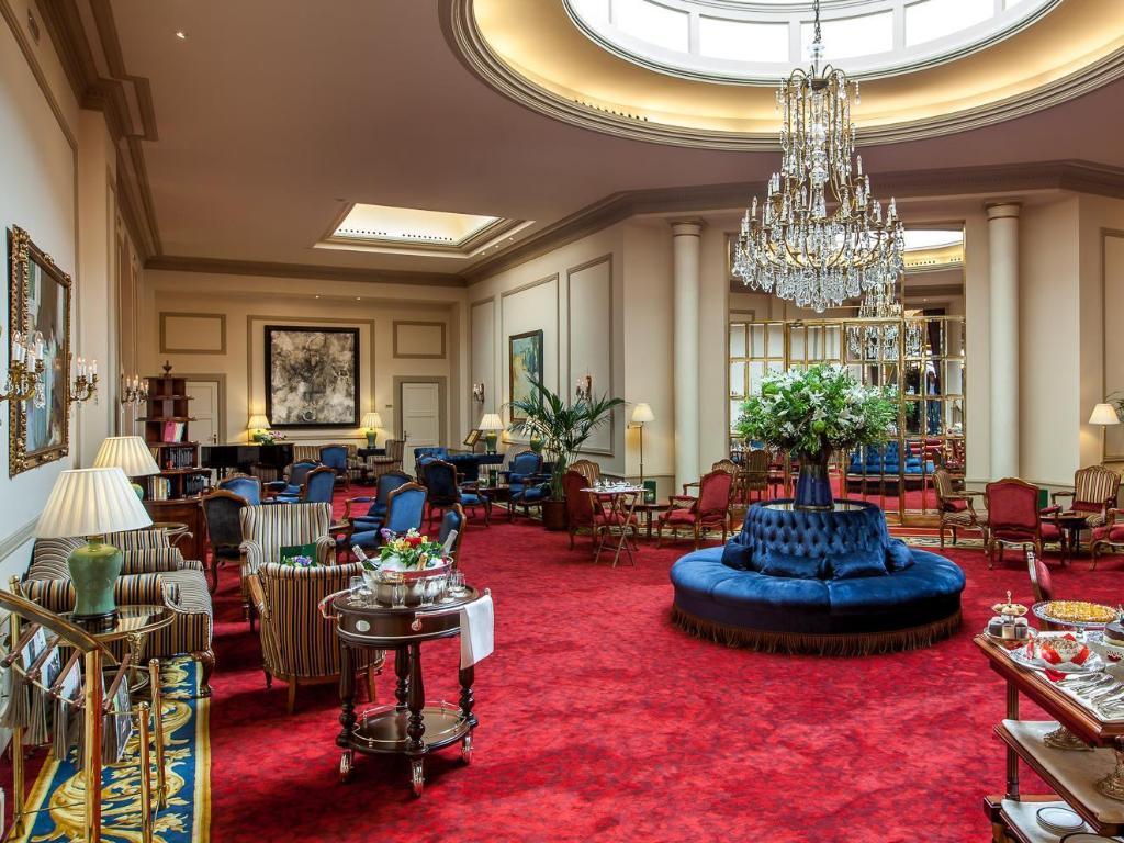 Hotel Wellington Madrid Booking Agoda Com Best Price Guarantee