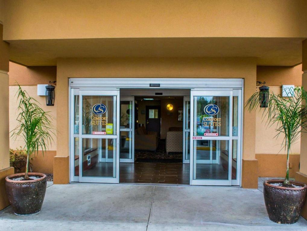More about Comfort Suites Southwest Hotel