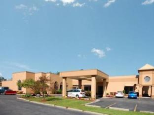 Clarion Hotel Buffalo Airport Williamsville