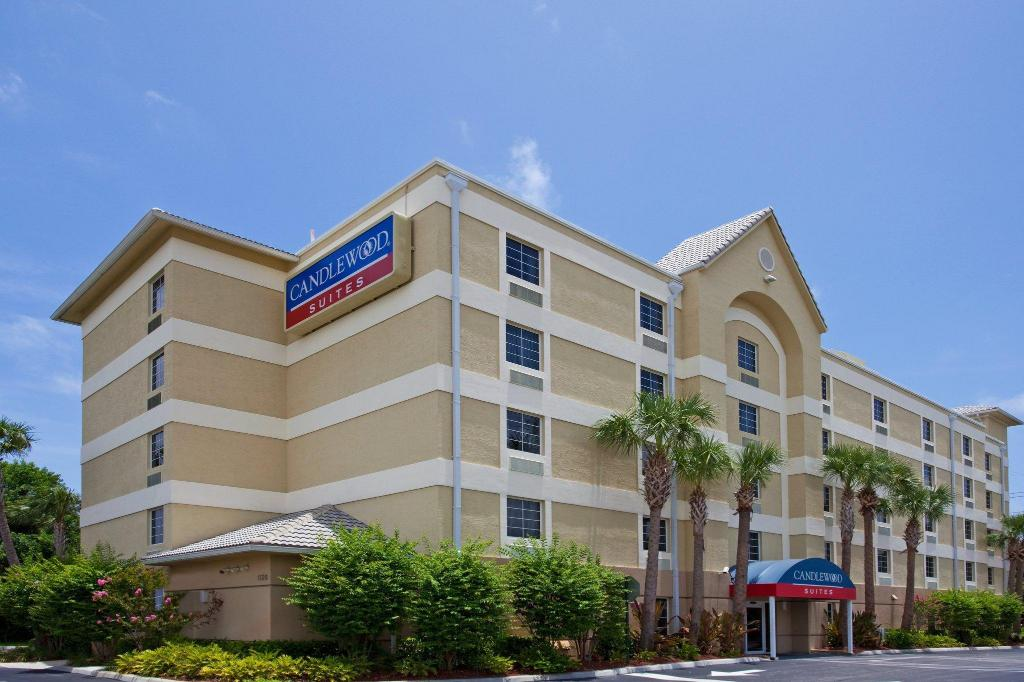 More about Candlewood Suites Fort Lauderdale Airport-Cruise