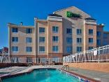 Holiday Inn Express New Orleans East