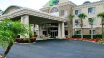 Holiday Inn Express Hotel And Suites Jacksonville South - I-295