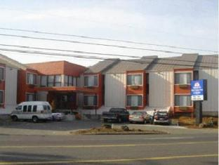 Americas Best Value Inn And Suites Portland Airport