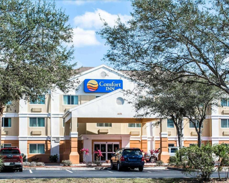 More about Comfort Inn Fort Myers Northeast