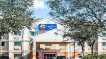 Comfort Inn Fort Myers Northeast