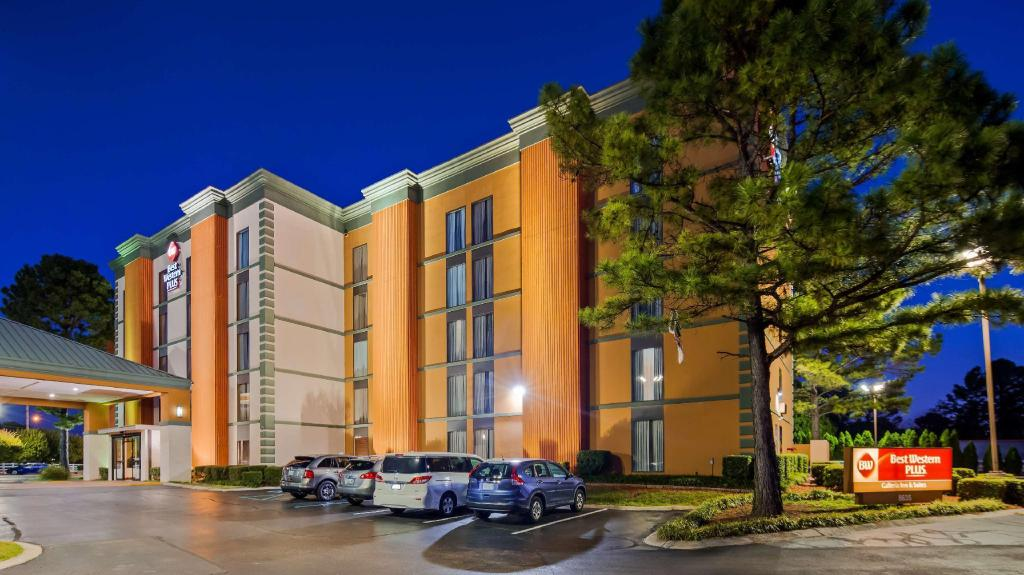 Best Western Plus Galleria Inn and Suites