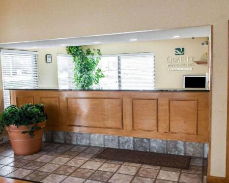 Vestabils Quality Inn And Suites Indianapolis