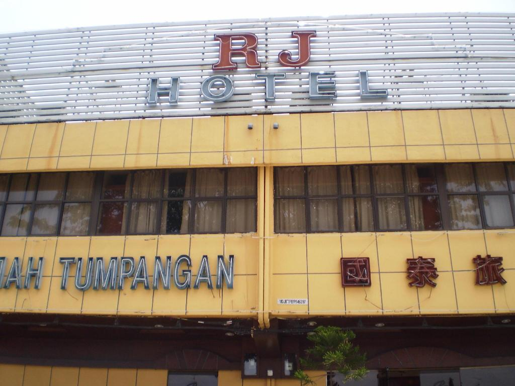 More about RJ Hotel