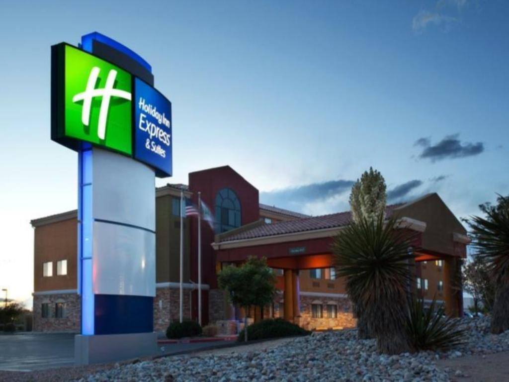 More about Holiday Inn Express Hotel & Suites Albuquerque - North Balloon Fiesta Park