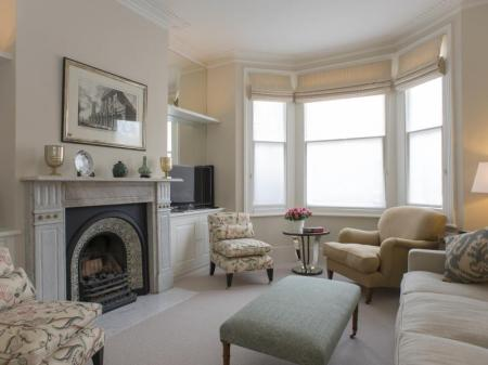 Vedere interior Veeve  Townhouse Chacarty Road West London