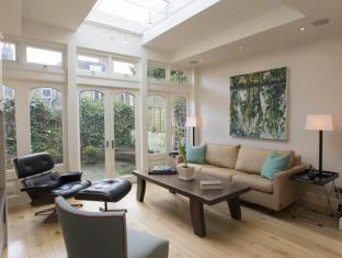 Veeve  Townhouse Chacarty Road West London