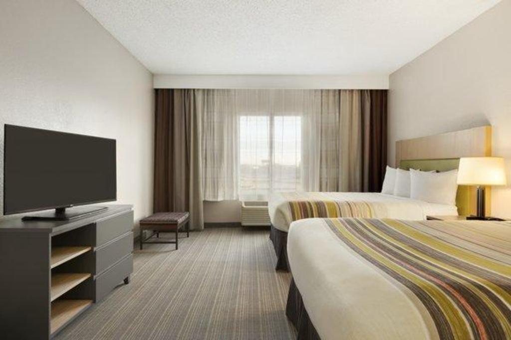 Country Inn Suites By Radisson Austin North Pflugerville Tx Hotel Austin Tx Deals Photos Reviews