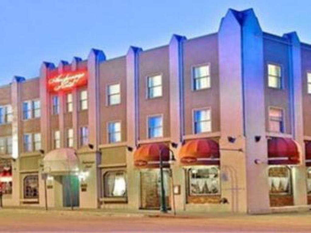 Anchorage Motel Anchorage Ak Hotels United States Great Savings And Real Reviews