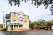 Suburban Extended Stay Bay Meadows