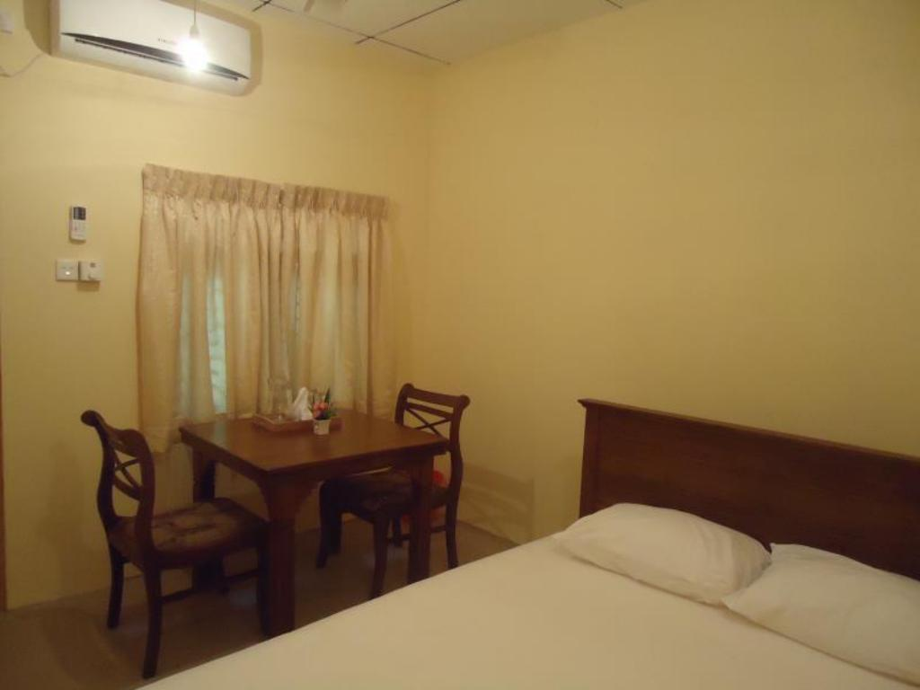 Double Room With AC - Interior view
