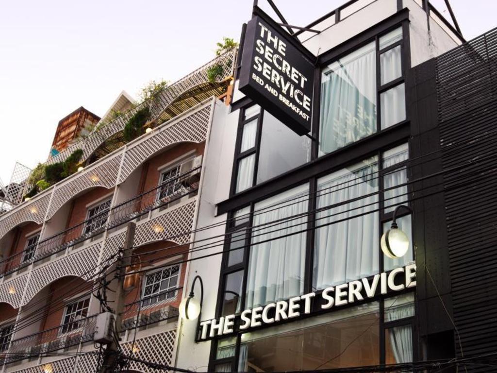 The Secret Service Hotel, Khaosan, (Bangkok, Thaïlande) - Tarifs ...