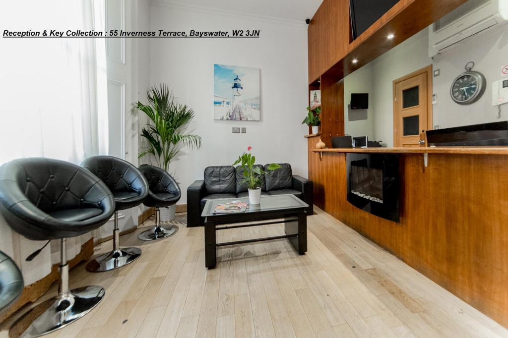 Hyde Park Superior Apartments In London Room Deals Photos Reviews