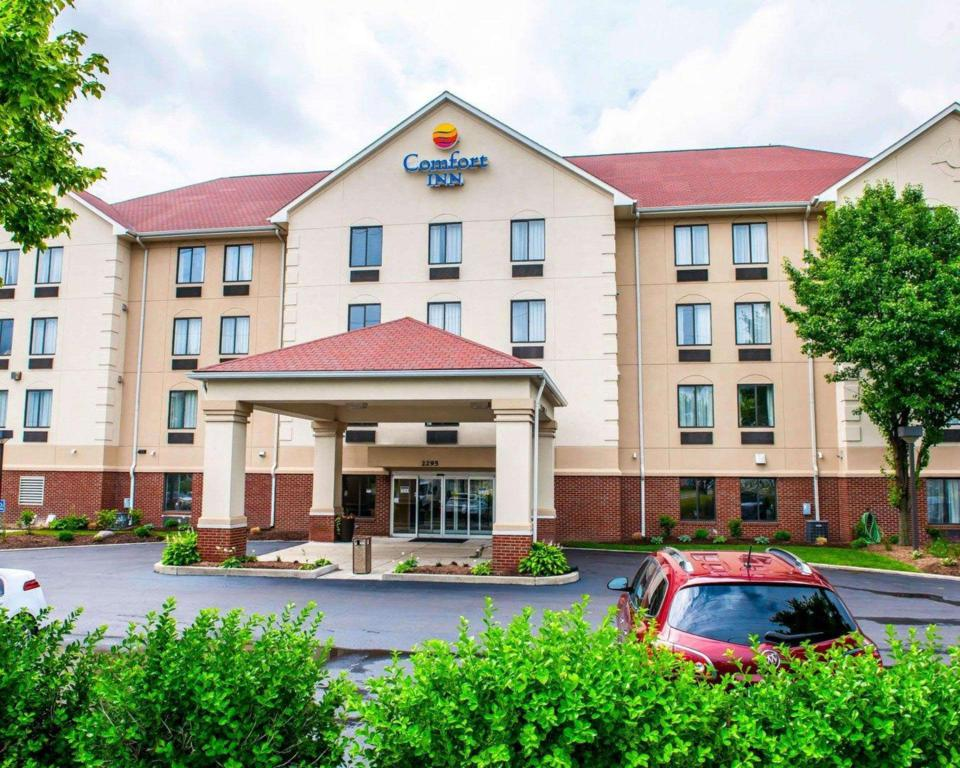 More about Comfort Inn East