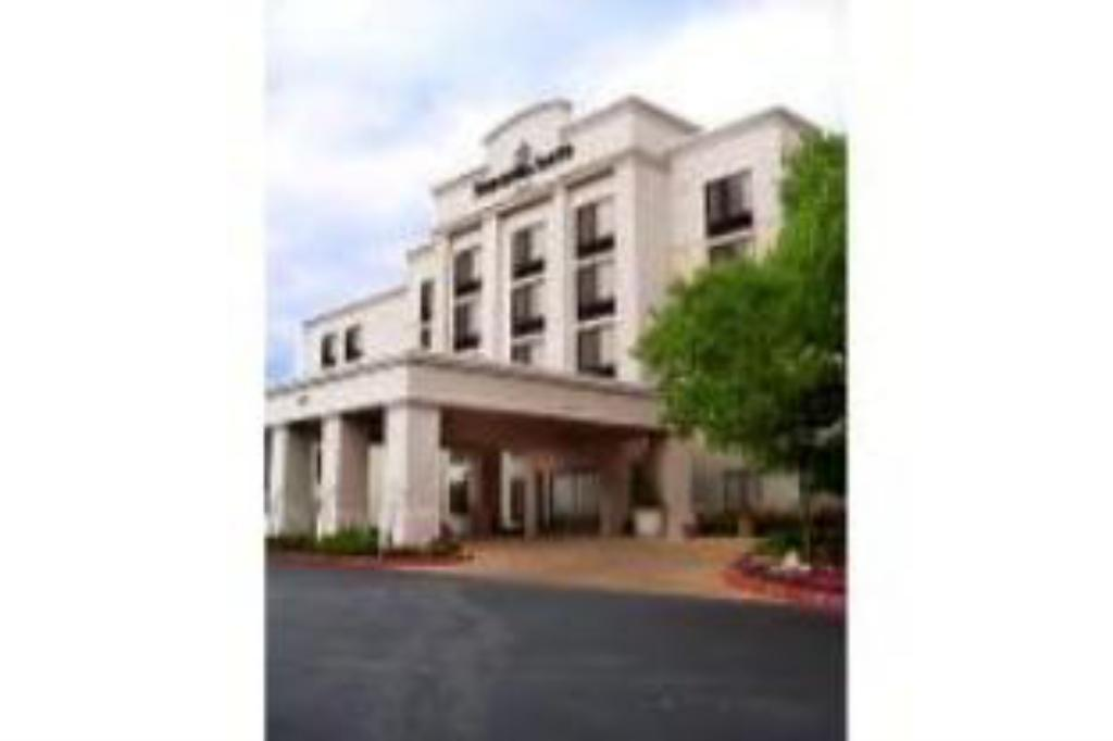 Mere om SpringHill Suites Austin Northwest/The Domain Area