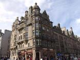Royal Mile Mansions Apartment