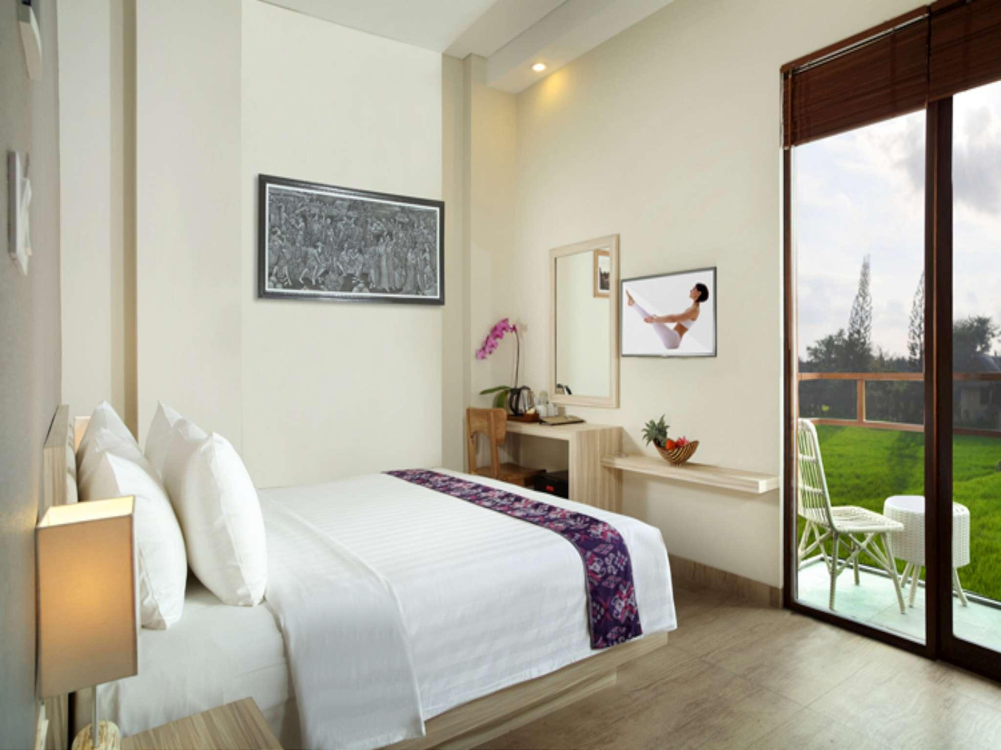 The Evitel Resort Ubud In Bali Room Deals Photos Reviews