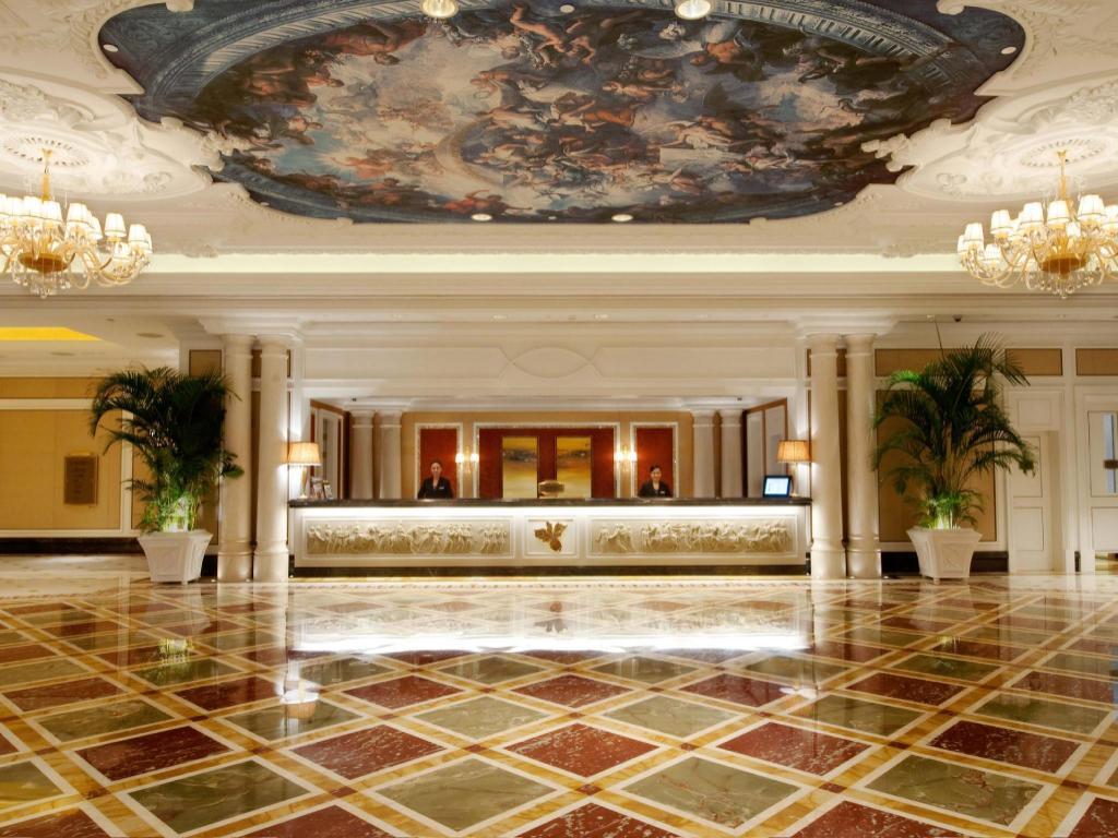 澳門凱旋門酒店L'Arc Hotel Macau