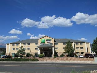 Holiday Inn Express Hotel & Suites Co Springs-Air Force Academy