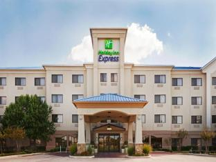 Holiday Inn Express Hotel and Suites Fort Worth/I-20