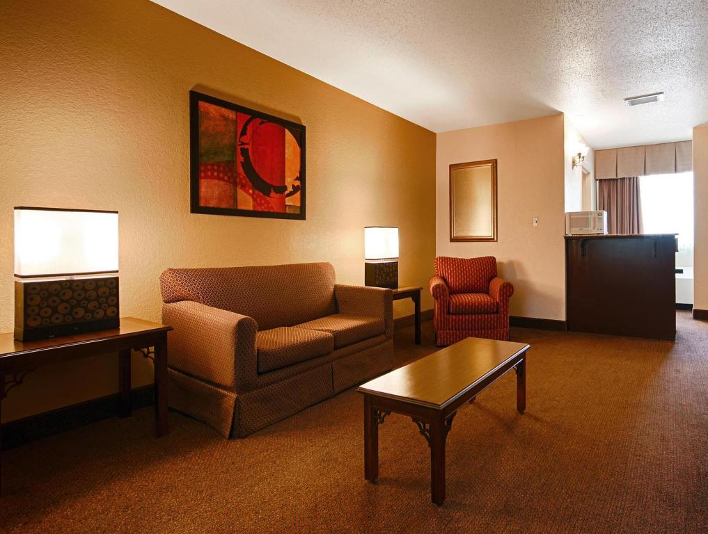 Interior view Best Western Plus Milwaukee Airport Hotel & Conference Center