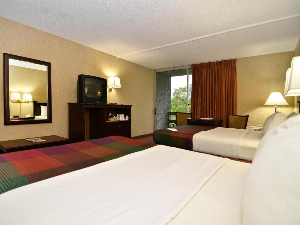 Lihat semua 42 gambar Best Western Branson Inn and Conference Center
